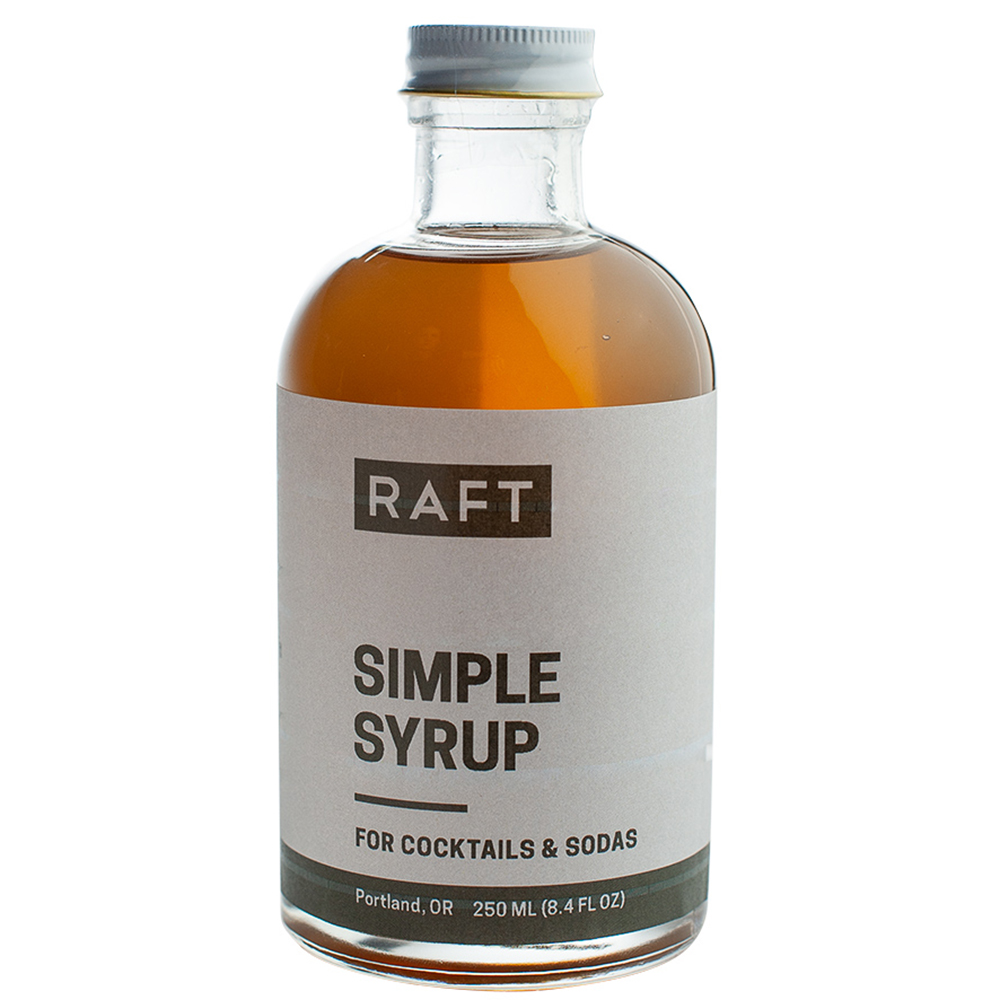 SYRUP SIMPLE