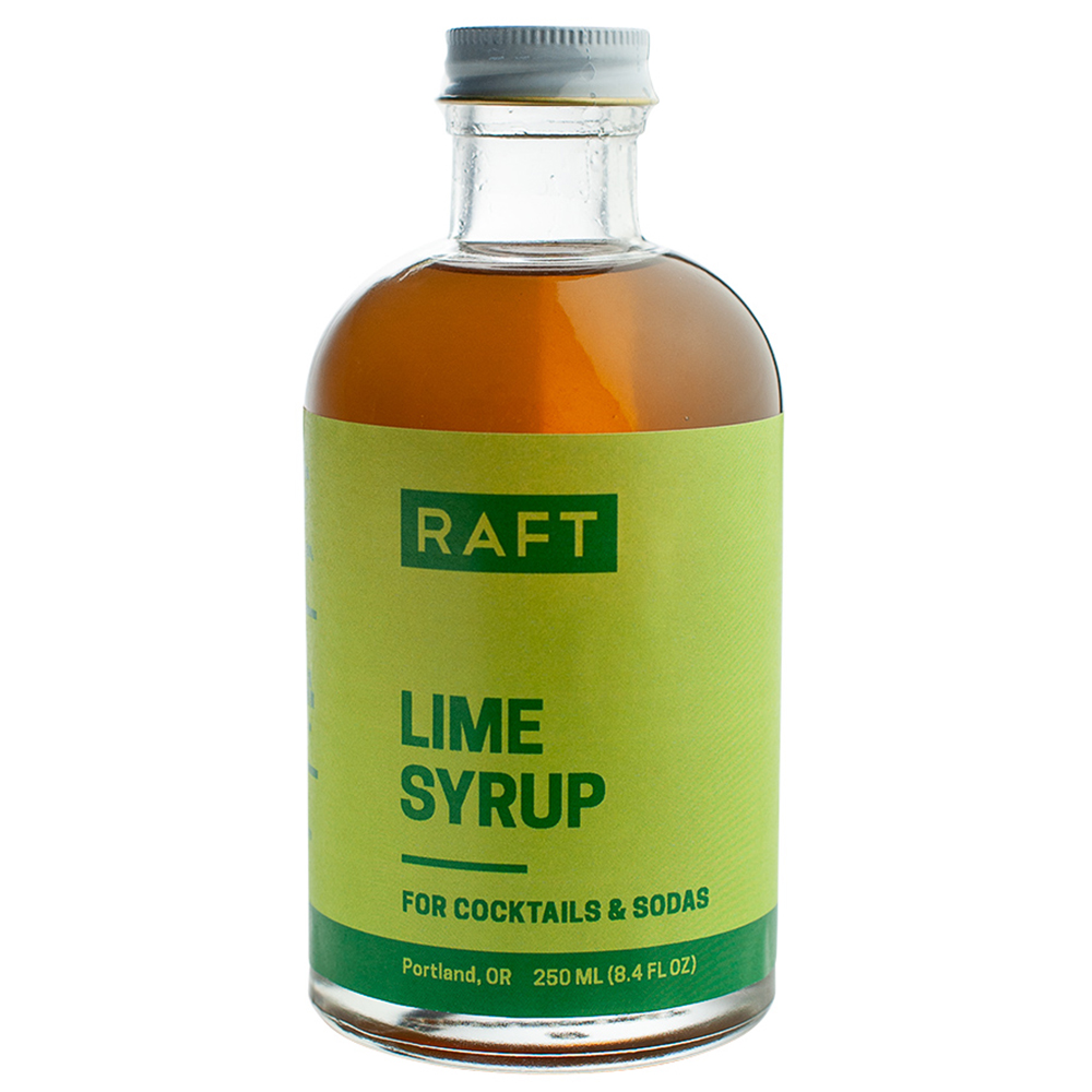 SYRUP LIME