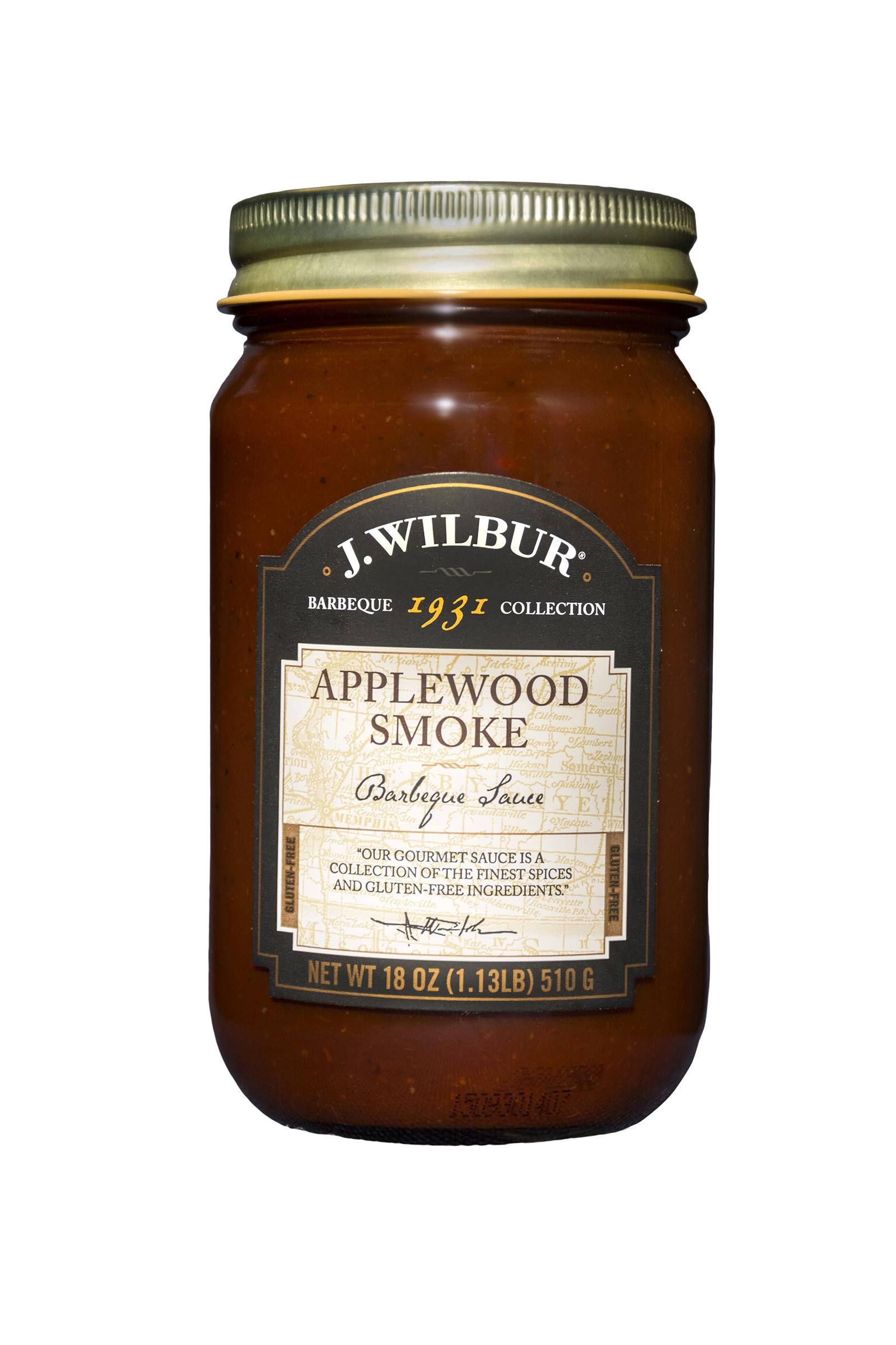 APPLEWOOD BBQ SAUCE