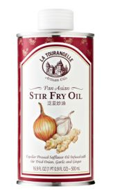 ASIAN STIR FRY OIL
