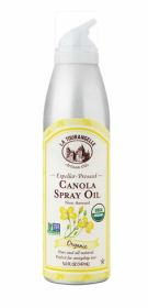 CANOLA SPRAY OIL