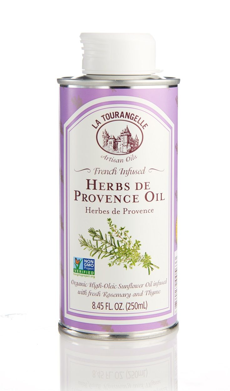 FRENCH HERBS DE PROVENCE OIL