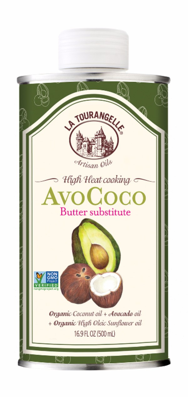 AVOCOCO OIL