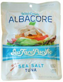 ALBACORE TUNA SEA SALT
