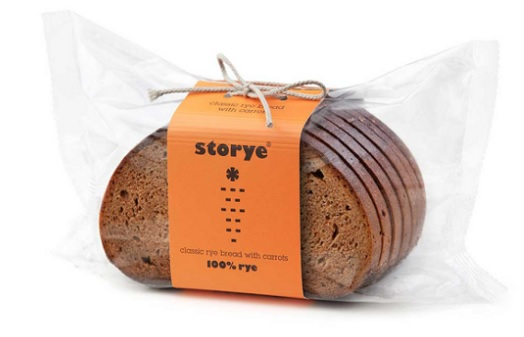 CLASSIC RYE WITH CARROT