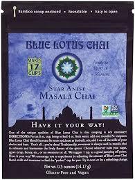 STAR ANISE MASALA CHAI