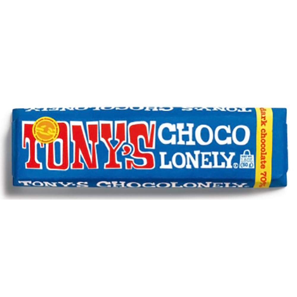 MINI 70% DARK CHOCOLATE BAR