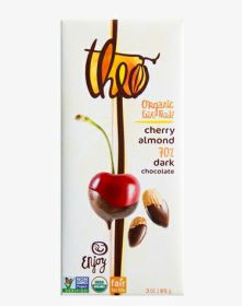 CHERRY ALMOND DARK BAR