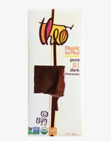 85% DARK CHOCOLATE BAR