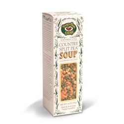 COUNTRY SPLIT PEA SOUP MIX