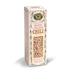 WHITE CHIKEN CHILI MIX