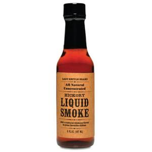 LIQUID SMOKE NATURAL