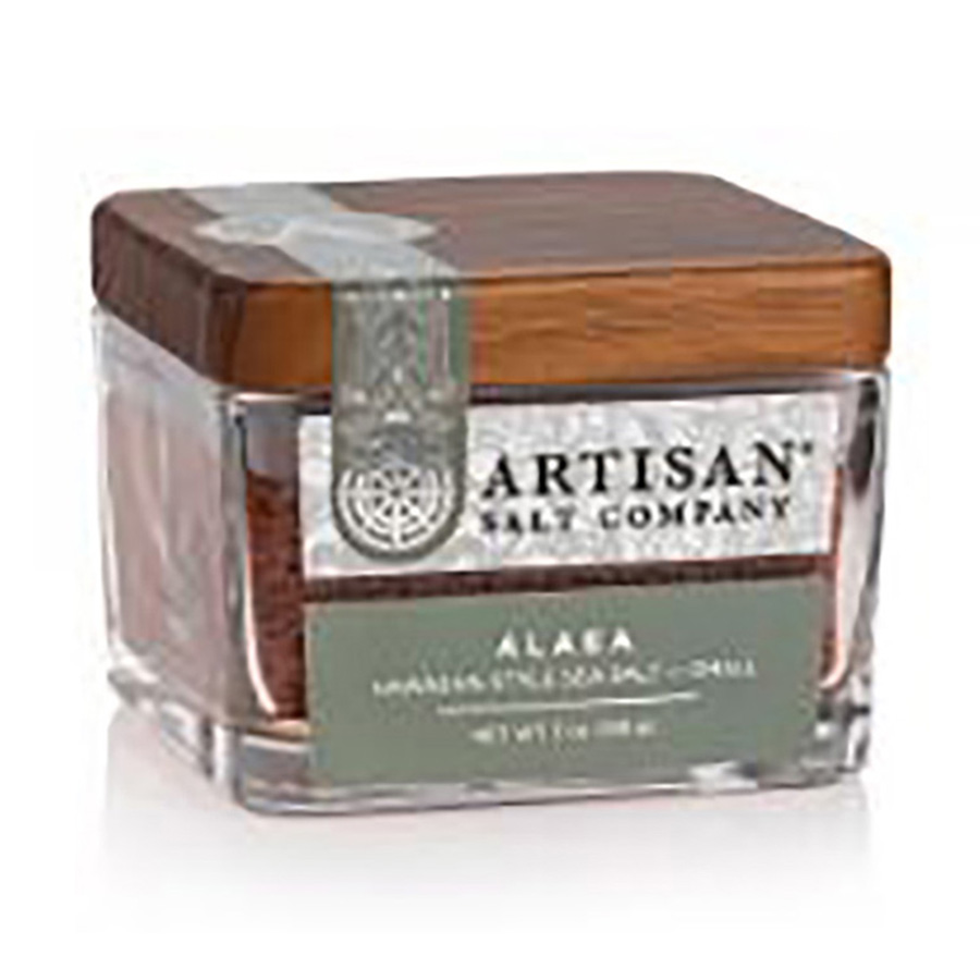 ALAEA COARSE SEA SALT