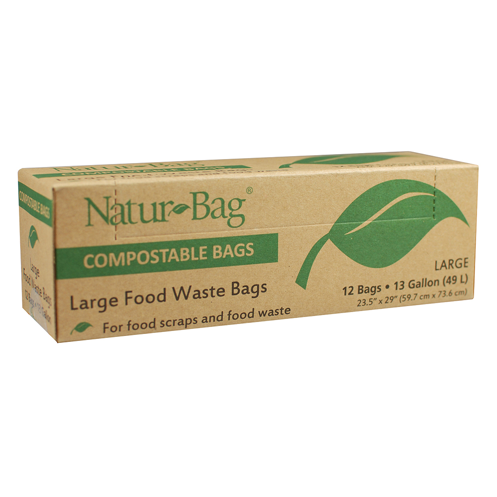 13GAL CAN LINER COMPOSTABLE