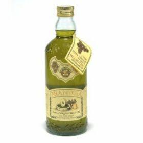 XV OLIVE OIL FRANTOIA BARBERA