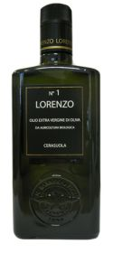 EXTRA VIRGIN OLIVE OIL LORENZO NO 1