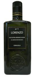 EXTRA VIRGIN OLIVE OIL LORENZO NO 1