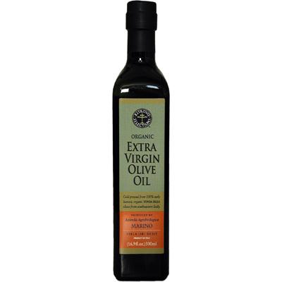 XV OLIVE OIL SICILIAN ORGANIC