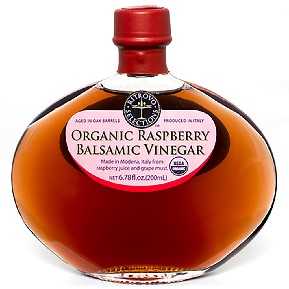VINEGAR BALSAMIC RASPBERRY