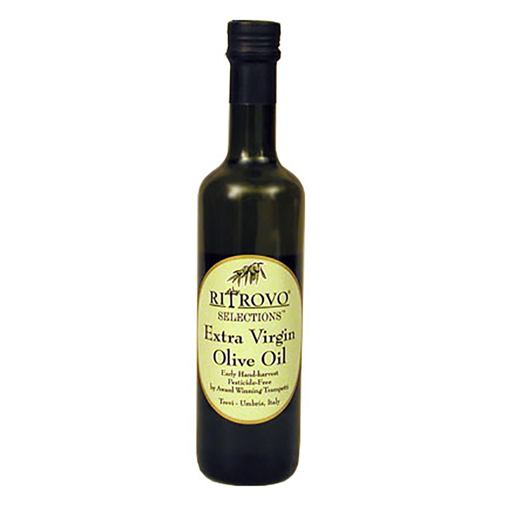 EXTRA VIRGIN OLIVE OIL CHEF'S SELEC