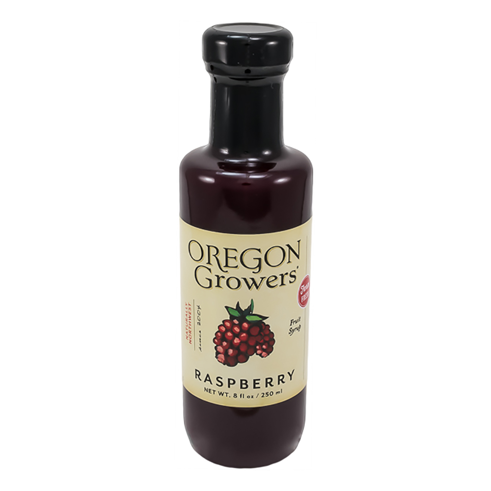 RASPBERRY FRUIT SYRUP