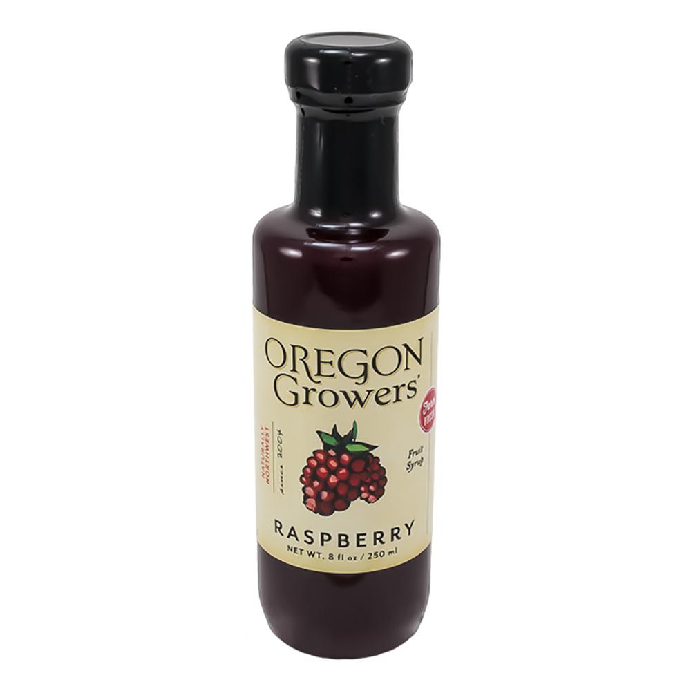 RASPBERRY FRUIT SYRUP