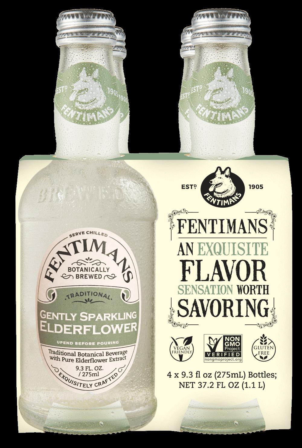 Fentimans Elderflower
